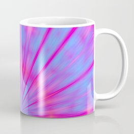 Magical Tie Dye Coffee Mug