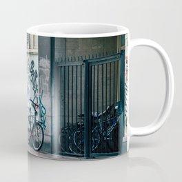 Streets of Amsterdam Coffee Mug