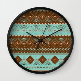 Koda Wall Clock