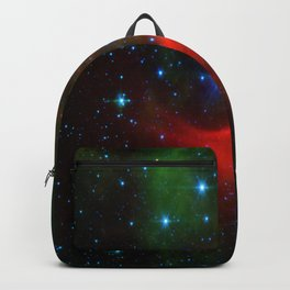 Kappa Cassiopeiae star in the constellation Cassiopeia (NASA/JPL-Caltech) Backpack