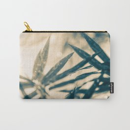 bamboo move Carry-All Pouch