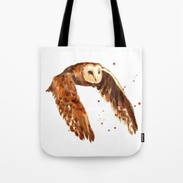 Journeying Home Tote Bag