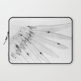 Angel Wing or Living Creature Wing Laptop Sleeve