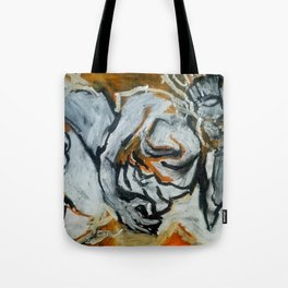 The Defiance of the Unsure Tote Bag
