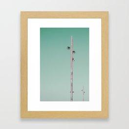 Californication| 5 Framed Art Print