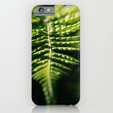 Fern - Macro Slim Case iPhone 6s