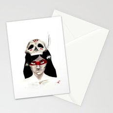 Warpaint Stationery Cards