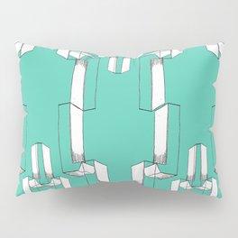 Number 1 - V2 Pencil Pillow Sham