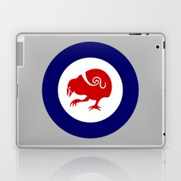 Takahe Air Force Roundel Laptop & iPad Skin