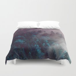 Anywhere You Go #society6 #decor #nature Duvet Cover