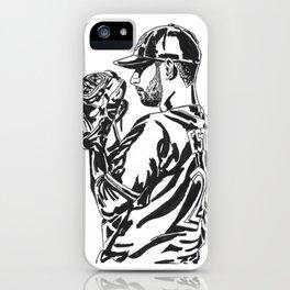 Estrada iPhone Case