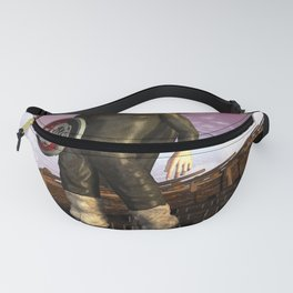 The viking Fanny Pack