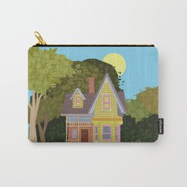 Elle's Dream House Carry-All Pouch