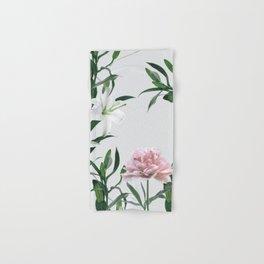Vintage Botanical Hand & Bath Towel