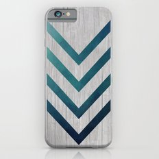 Blue Arrow  Slim Case iPhone 6