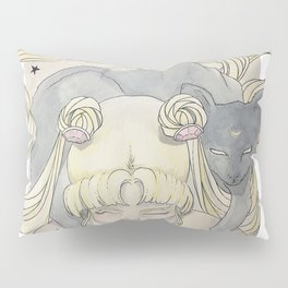 Sailor Moon Pillow Sham