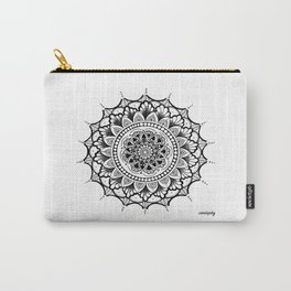 Courage Zendala Carry-All Pouch