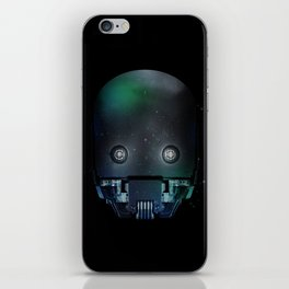 K-2SO Shadow iPhone Skin