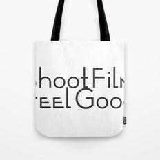 Shoot Film, Feel Good Tote Bag