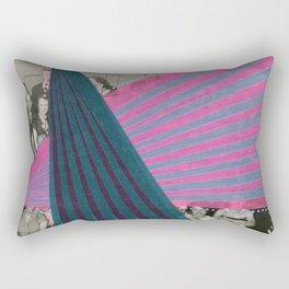 X-Rays Rectangular Pillow