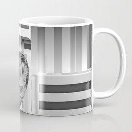 Jasper Heart in Vacancy Coffee Mug