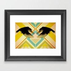 Pontiac  Framed Art Print