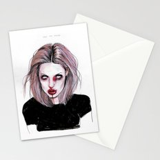Angelina J Stationery Cards