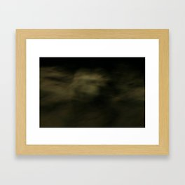 ocean3 Framed Art Print