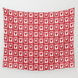 Send My Love Wall Tapestry