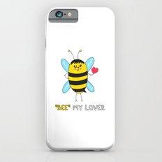 BEE my Lover Slim Case iPhone 6s