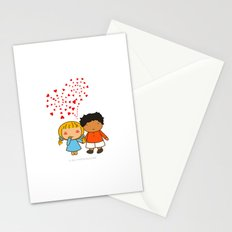 Sweet Valentine Stationery Cards