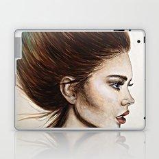 Ombre Hair (Mirror) Laptop & iPad Skin