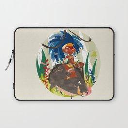 Caipora DIVA Laptop Sleeve