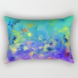 Colour Splash G526 Rectangular Pillow