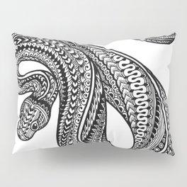 Ornate ball python Pillow Sham