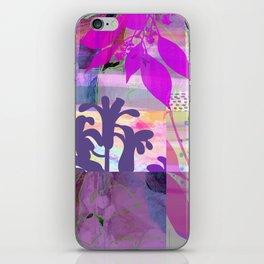 Verdant Island iPhone Skin