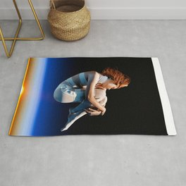 Fifth element Rug