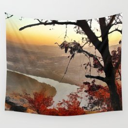 Quietude Wall Tapestry