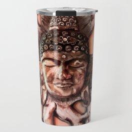 Buddhas Branches Travel Mug