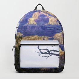 Grand Canyon and a Tree Backpack