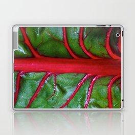 Eat Your Greens Swiss Chard  Laptop & iPad Skin