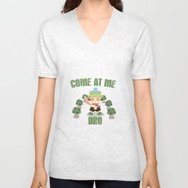 League of Legends Teemo Shirt Unisex V-Neck