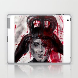 Bloody Bambi Laptop & iPad Skin