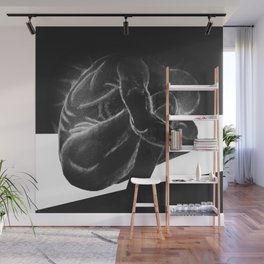 gentle giant Wall Mural