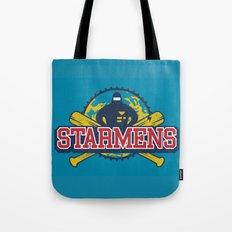 Starmens Tote Bag