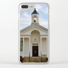 Church At The Lake Clear iPhone Case