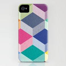 Cubism Slim Case iPhone (4, 4s)