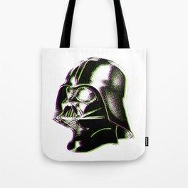 Dot Vader Tote Bag