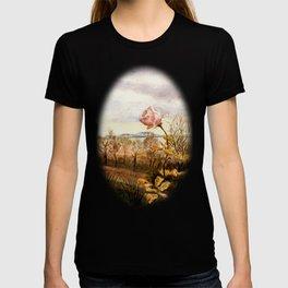 Autumn at the Lake Balaton T-shirt