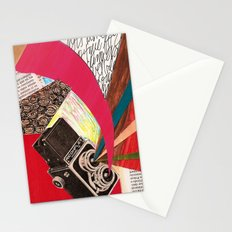 Vintage Camera Collection Vol. 2 Stationery Cards